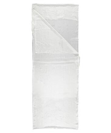 "meru - Innenschlafsack / Hüttenschlafsack / Reiseschlafsack ""Mummy Liner Silk"""