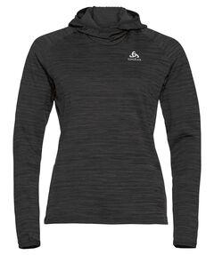 """Damen Laufsport Sweatshirt """"Millenium"""" mit Kapuze"""