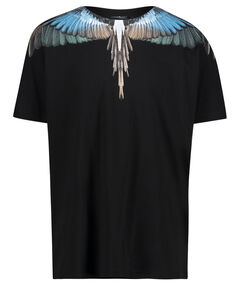 "Herren T-Shirt ""Turquoise Wings T-Shirt"""