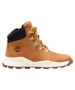 "Jungen Kleinkind Boots ""Brooklyn Hiker"""