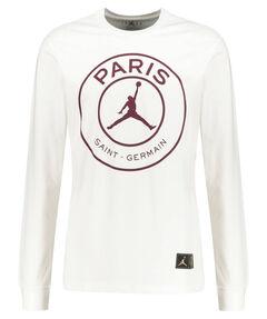 "Herren Shirt ""M J PSG LS Tee"" Langarm"