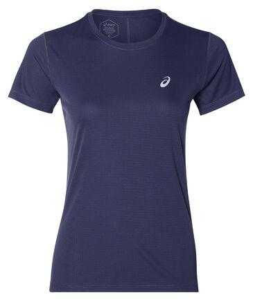"""Asics - Damen Laufshirt """"Silver"""" Kurzarm"""