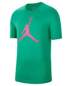"Herren T-Shirt ""Jordan Jumpman"" Kurzarm"