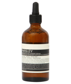 "entspr. 63Euro/100ml - Inhalt: 100ml Reinigungsöl ""Parsley Seed Anti-Oxidant Serum"""
