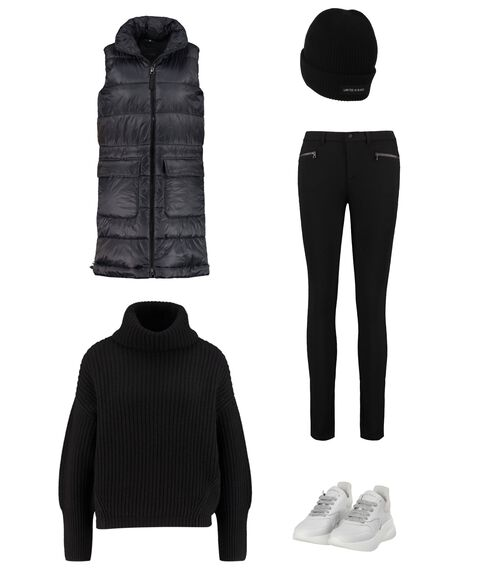 Outfit - Lady Capsule