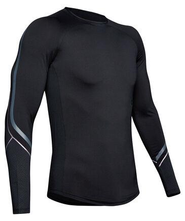 """Under Armour - Herren Fitness-Shirt """"Rush Graphic"""" Langarm"""
