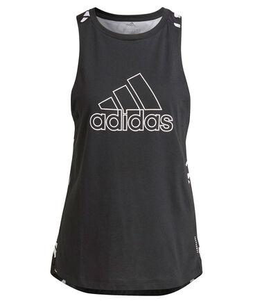 "adidas Performance - Damen Trainingstop ""Own The Run Celebration"""