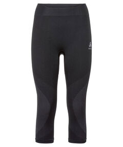 "Damen Funktionsunterhose ""SUW Bottom Performance Warm"" 3/4-Länge"