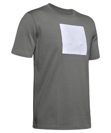 "Under Armour - Herren Trainingsshirt ""Unstoppable Knit Tee"""