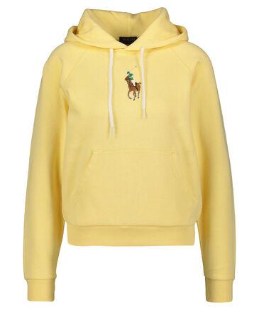 Polo Ralph Lauren - Damen Sweatshirt mit Kapuze