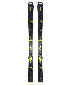 "Damen Skier ""Super Joy SLR"" inkl. Bindung Joy 11 GW"