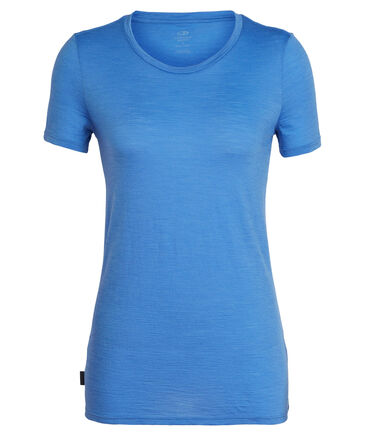 "Icebreaker - Damen T-Shirt ""Spectator SS Crewe"""