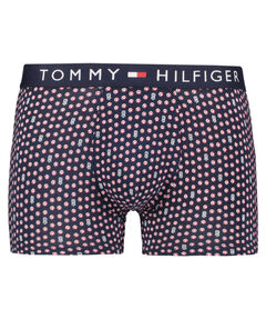 "Herren Retropants ""Trunk Logo Dot"""