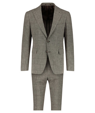 Tagliatore 0205 - Herren Anzug zweiteilig