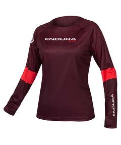 "Damen Radshirt ""MT5000"" Langarm"