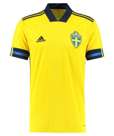 "adidas Performance - Herren Fußballtrikot ""20/21 Sweden Home Jersey"""