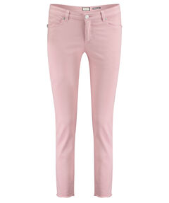 "Damen Five-Pocket-Hose ""Claire"" Slim Fit 7/8-Länge"