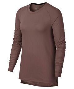 "Damen Laufshirt ""Tailwind"" Langarm"