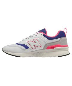 "Sneaker ""997H"""
