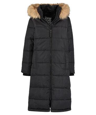 """Superdry - Damen Steppmantel """"Longline Quilted Everest Jacket"""""""