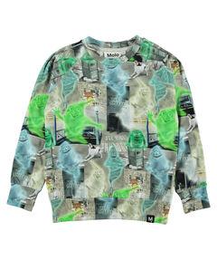 "Jungen Shirt ""Romeo"" Langarm"