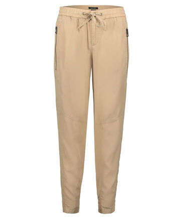"Marc O'Polo - Damen Stoffhose ""Lontta"" Relaxed Fit"
