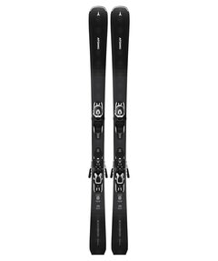 """Damen Skier """"Black Heaven"""" inkl. Bindung """"L 10 GW"""""""