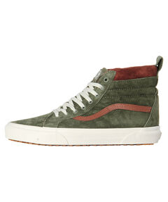 Herren High-Top-Sneaker