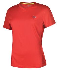"""Damen Tennisshirt """"Clubline Crew Tee"""""""
