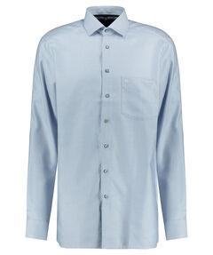 Herren Hemd Modern Fit extra langer Arm