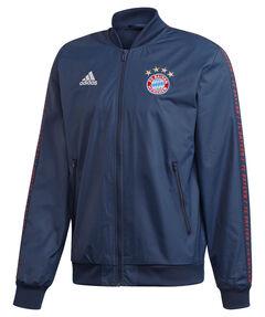 """Herren Fußballjacke """"FC Bayern Anthem"""""""