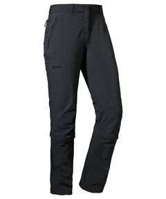 "Damen Wanderhose ""Engadin Zip Off"""