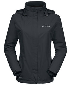 Damen Radjacke Escape Bike Light Jacket