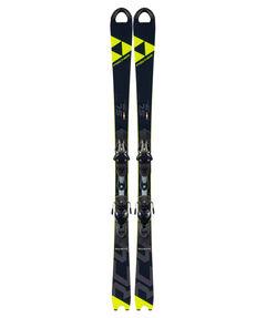 "Kinder Skier ""RC4 Worldcup SL JR. Curv Booster"" inkl. Bindung ""RC4 Z11 FF"""