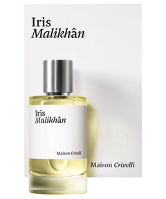 "entspr. 180 Euro / 100 ml - Inhalt: 100 ml Damen Parfum ""Iris Malikhân"""