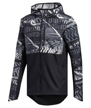 "adidas Performance - Herren Laufjacke ""Own the Run Jacket"""