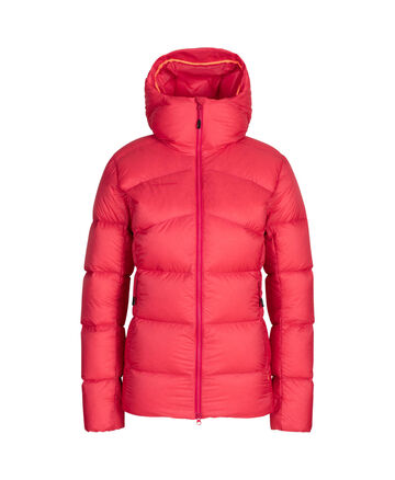 "Mammut - Damen Isolationsjacke ""Meron IN Hooded Jacket Women"""
