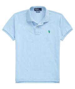 Damen Poloshirt Classic Fit Kurzarm