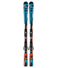 "Herren Skier ""RTM 75 IS"" inkl. Bindung ""4Motion"""