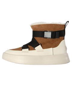 "Damen Boots ""Classic Boom Buckle"""