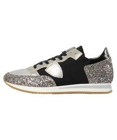 """Damen Sneaker """"Tropez Basic Glitter"""""""