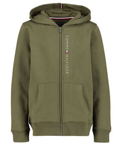 "Jungen Sweatjacke ""Essential Full Zip"""