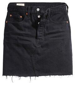 Damen Jeans-Minirock
