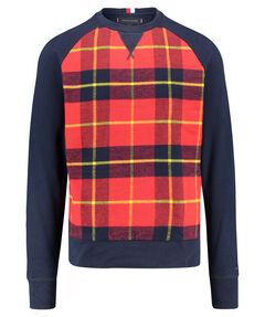 "Herren Sweatshirt ""Relaxed Buffalow"""