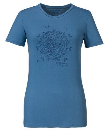 """Schöffel - Damen T-Shirt """"Zug2"""""""