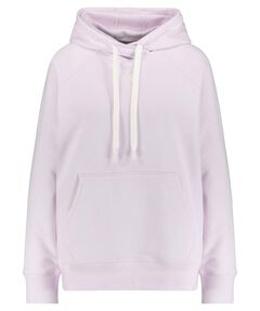 "Damen Sweatshirt ""Rival Fleece"" mit Kapuze"