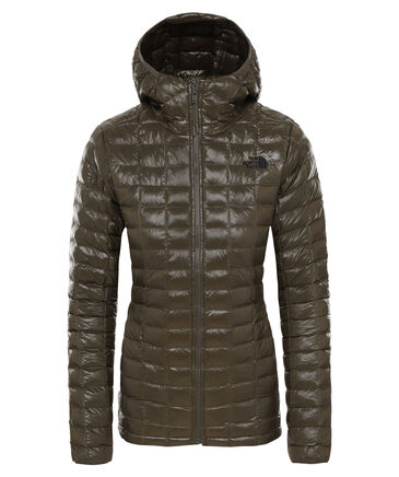 """The North Face - Damen Steppjacke """"ThermoBall™ Eco Hoodie"""""""