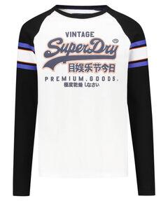 "Herren Shirt ""Premium Goods"" Langarm"