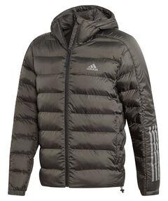 "Herren Steppjacke mit Kapuze ""Itavic 3-Stripes 2.0 Winter Jacket"""