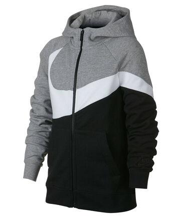 Nike Sportswear - Jungen Sweatjacke mit Kapuze